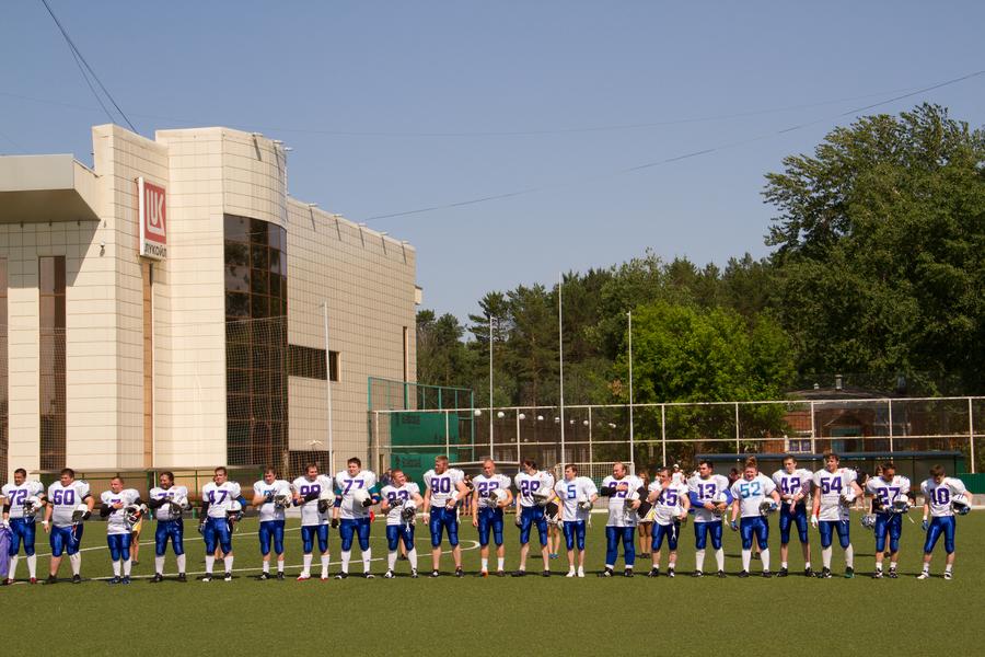 Пермские «Стальные Тигры» вышли в полуфинал Чемпионата России - фото 8