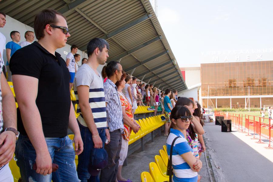 Пермские «Стальные Тигры» вышли в полуфинал Чемпионата России - фото 10