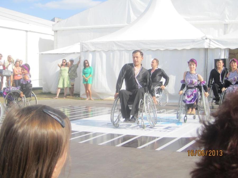 Танцевальная площадка ЯDANCE удивила пермяков нестандартным перфомансом - фото 4