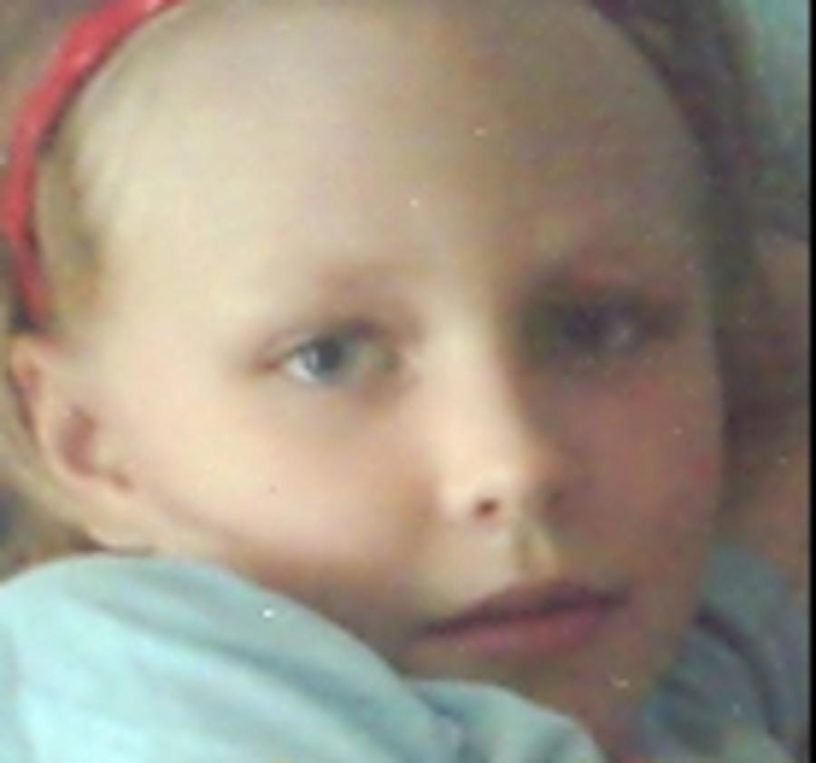 В Перми пропала 12-летняя девочка
