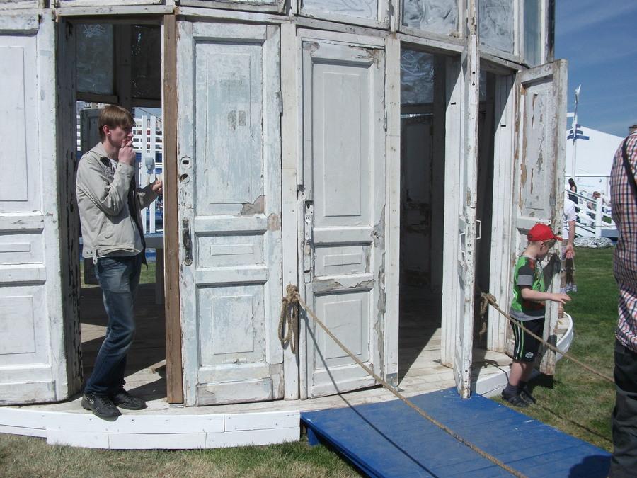 В Перми начались бессонные «Белые ночи» - фото 30