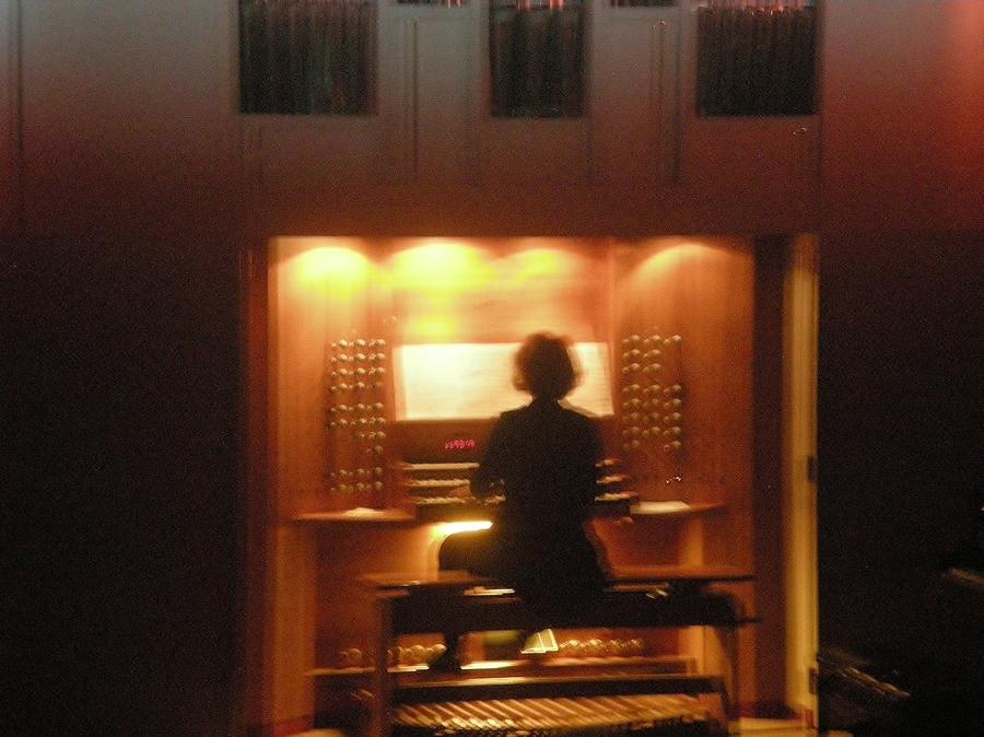 В Пермском органном зале состоялся концерт к Дню защиты детей - фото 14