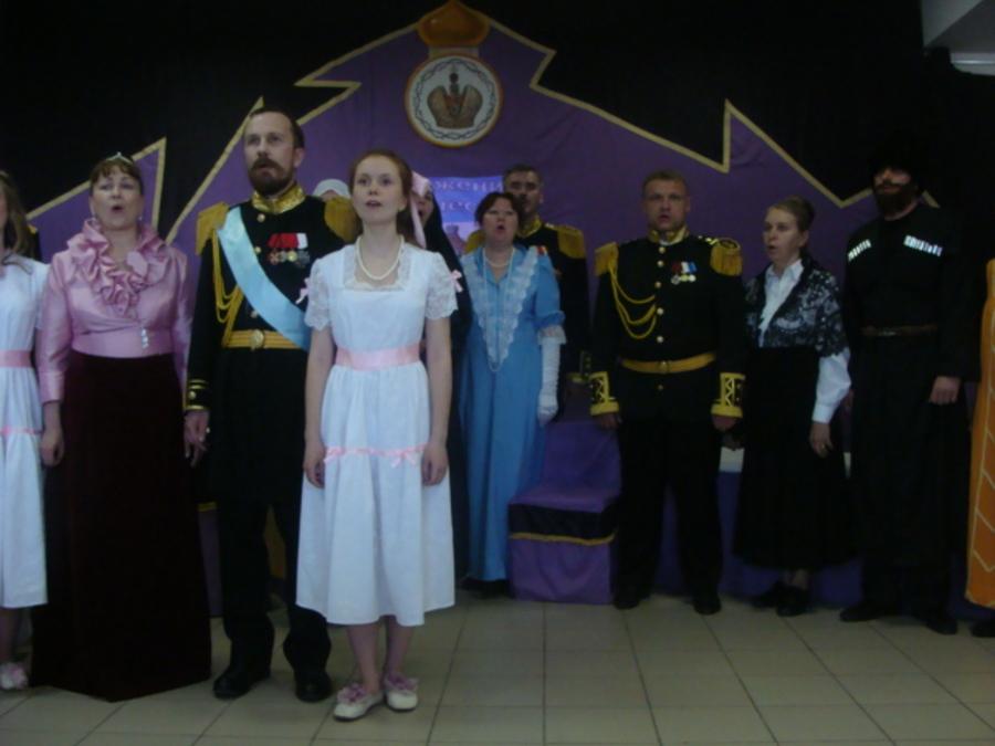 В Перми православный спектакль дал свою версию истории - фото 1