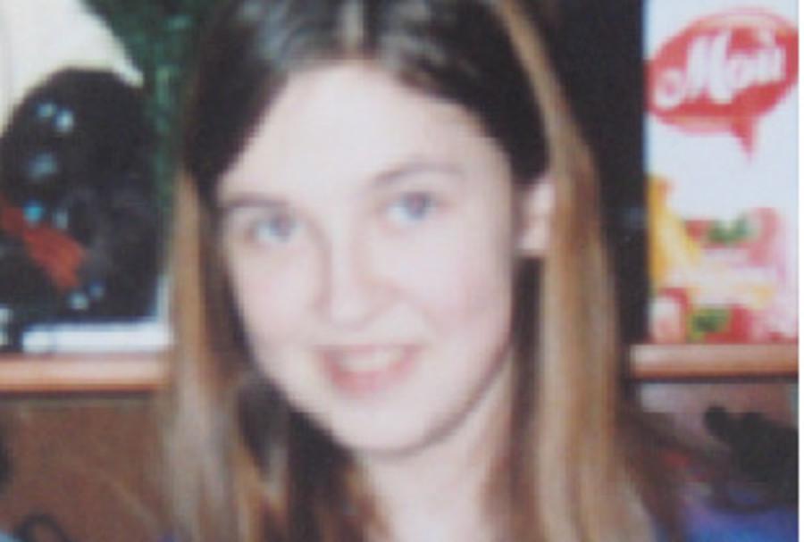 В Перми безвестно исчезла 16-летняя девушка-эмо