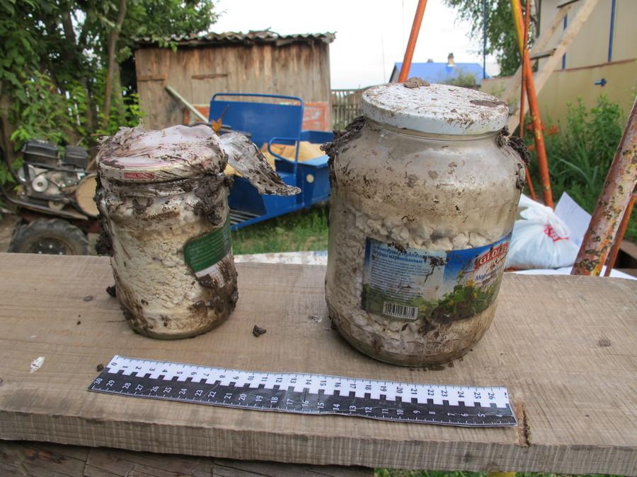 Пермские наркополицейские изъяли 7 кг концентрированного героина