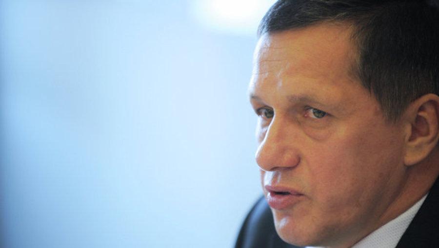 Юрий Трутнев назначен полномочным представителем Президента в Дальневосточном коруге - фото 1