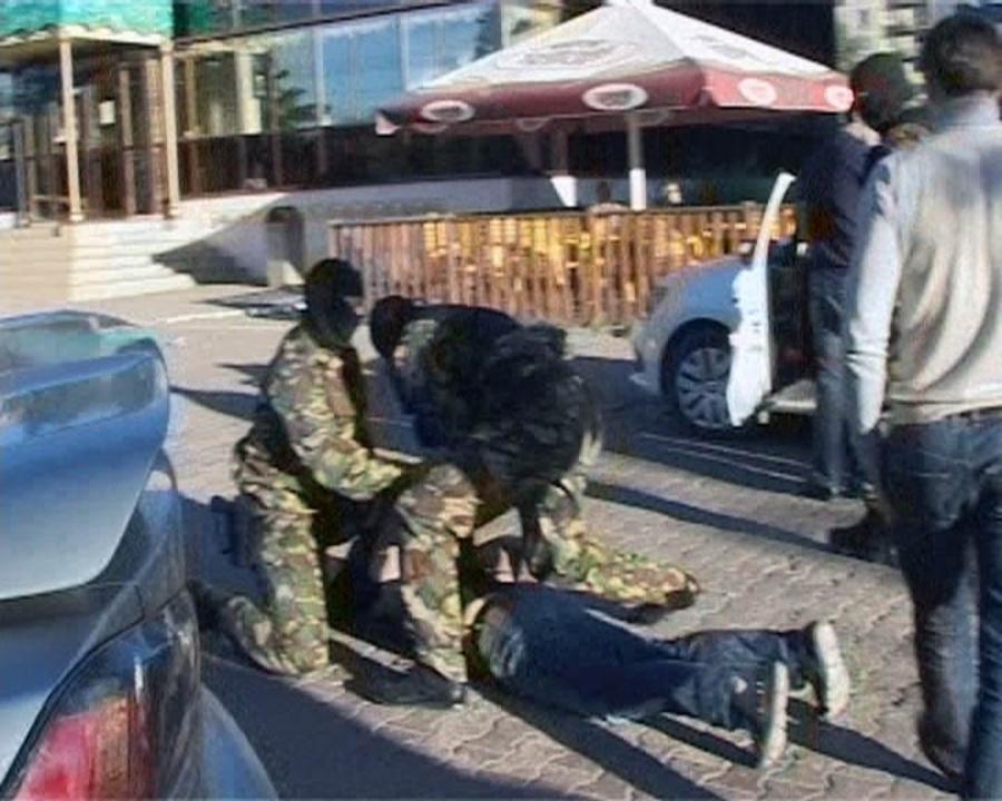 Пермские полицейские арестовали участника организованной преступной группы - фото 3