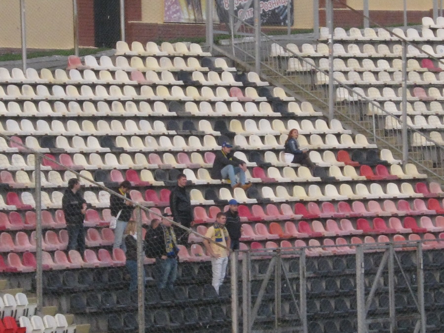 Пермский «Амкар» с минимальным счетом обыграл «Ростов» - фото 10