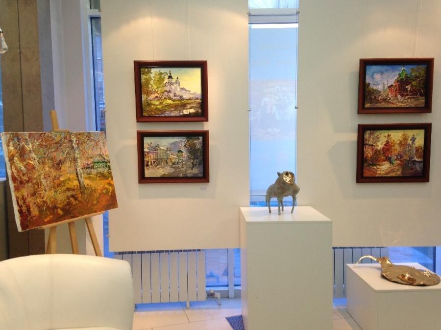 В Перми открылась выставка «Бабушкины сказки» - фото 3