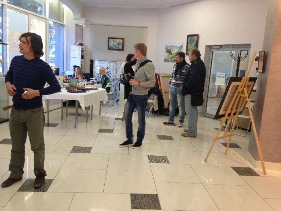 В Перми открылась выставка «Бабушкины сказки» - фото 4
