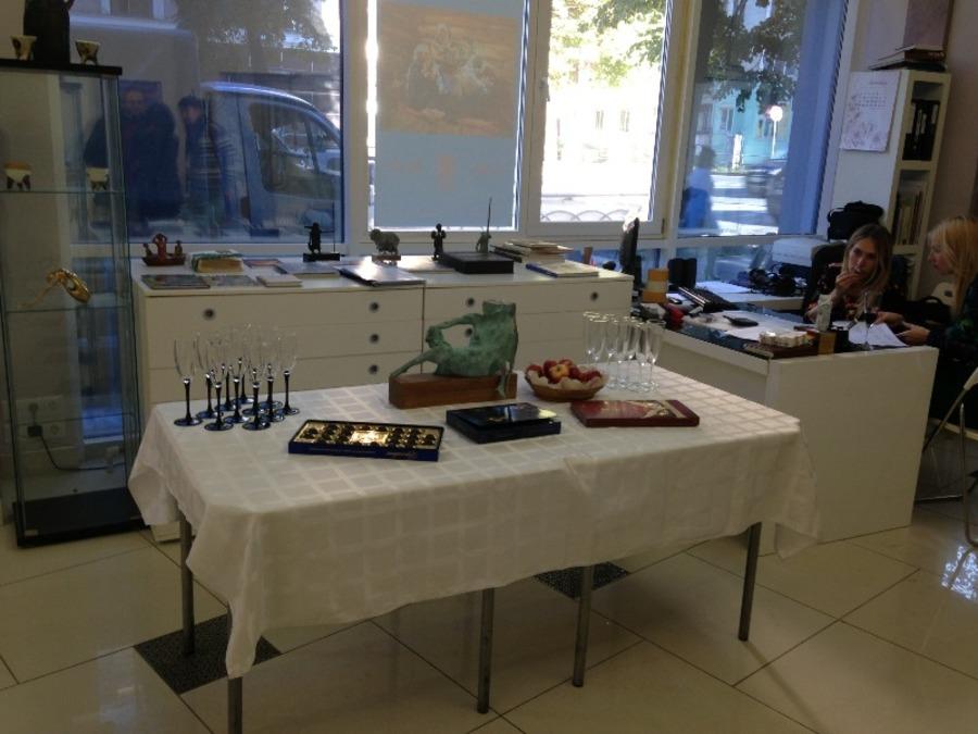 В Перми открылась выставка «Бабушкины сказки» - фото 5