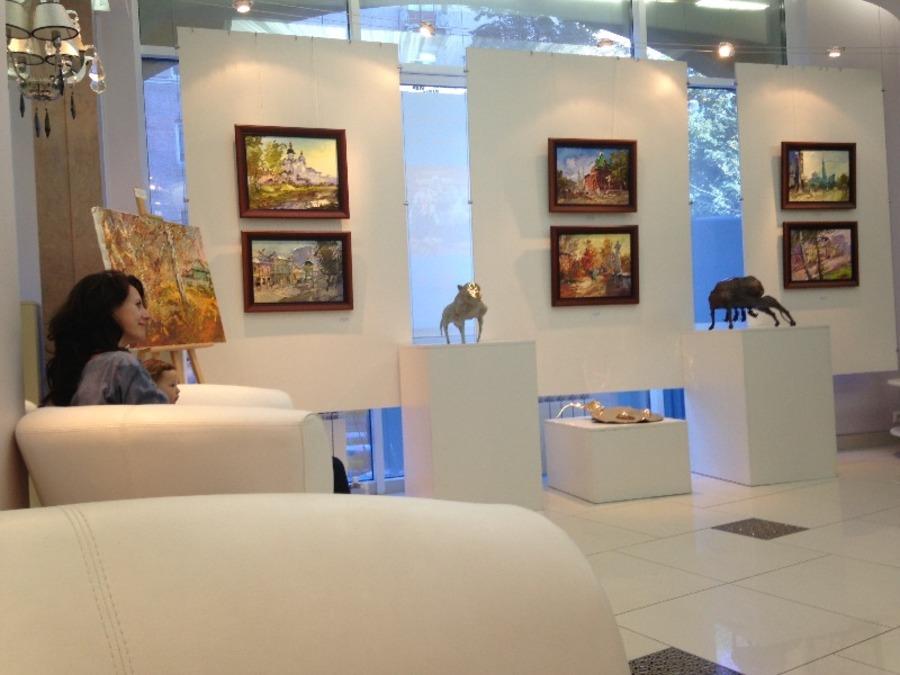 В Перми открылась выставка «Бабушкины сказки» - фото 7