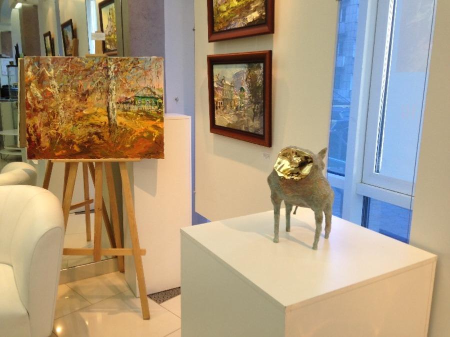В Перми открылась выставка «Бабушкины сказки» - фото 8