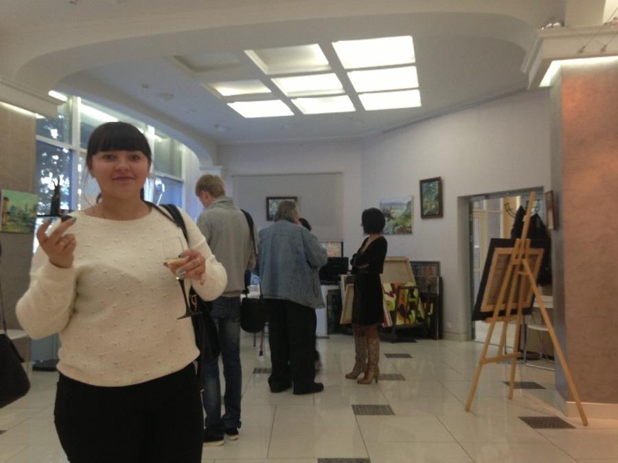 В Перми открылась выставка «Бабушкины сказки» - фото 10