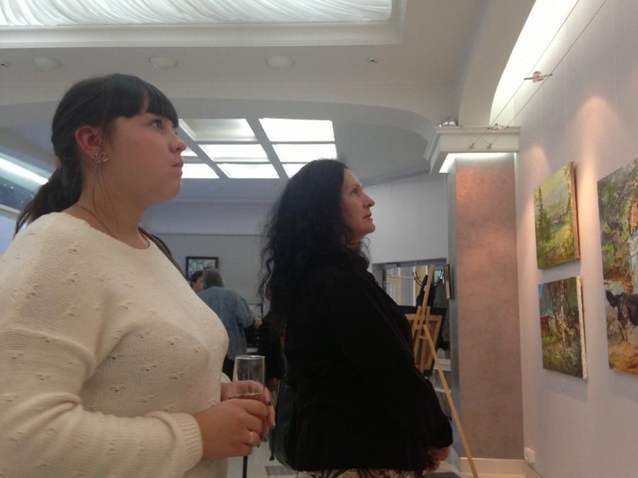 В Перми открылась выставка «Бабушкины сказки» - фото 11