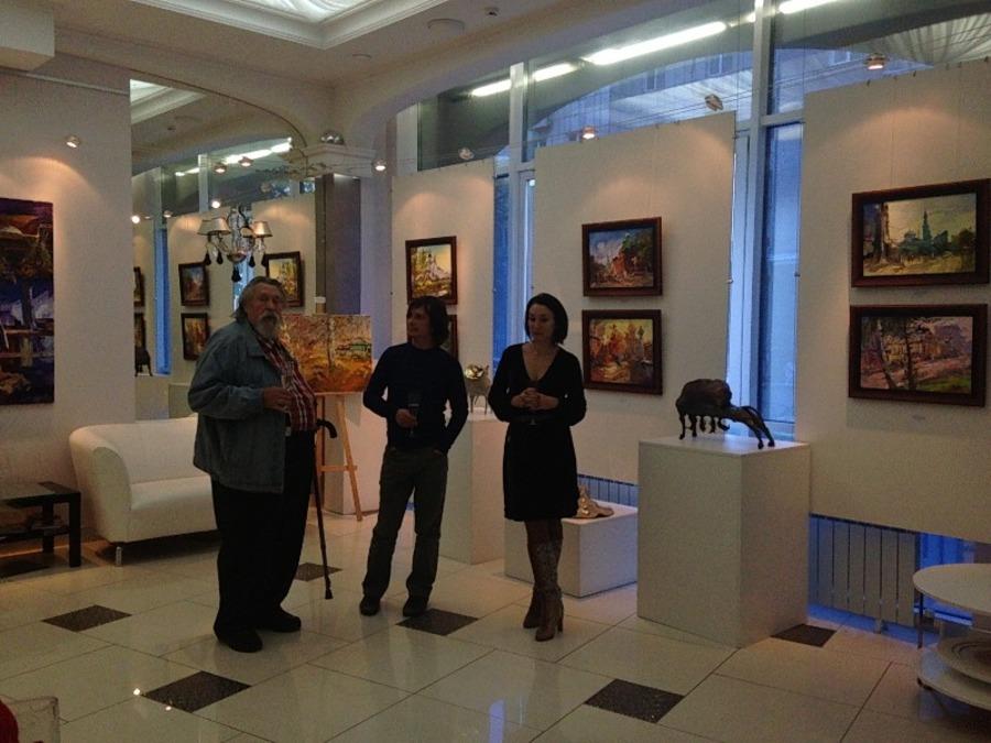 В Перми открылась выставка «Бабушкины сказки» - фото 15
