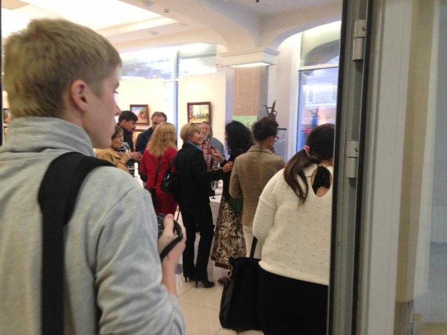 В Перми открылась выставка «Бабушкины сказки» - фото 16
