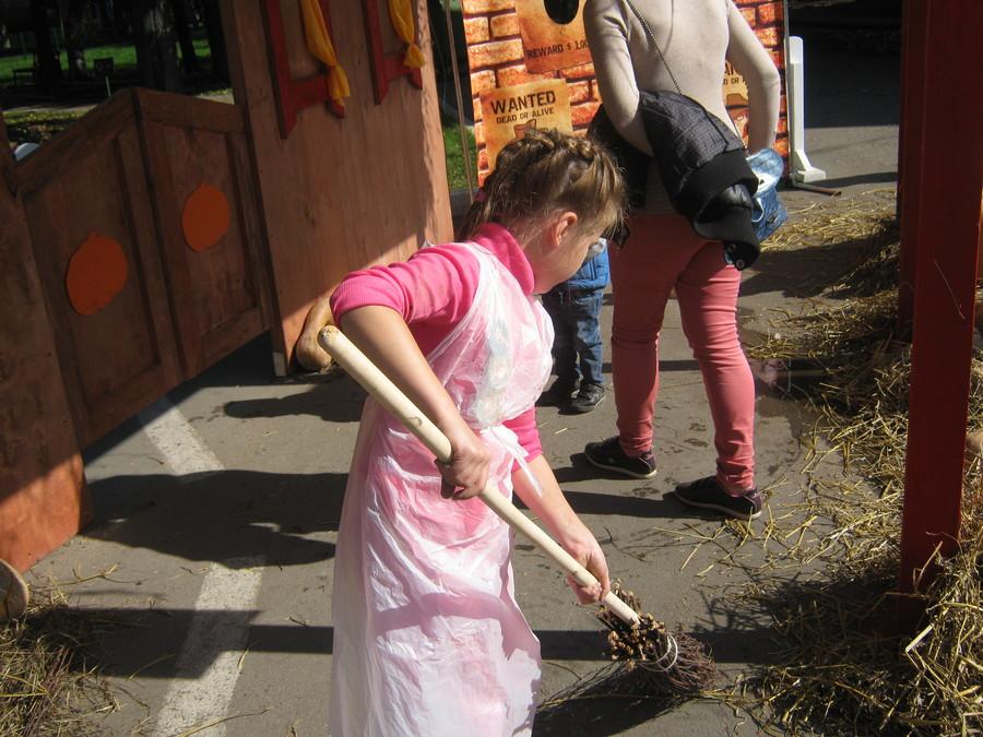 В Перми в парке имени Горького строят ТыкваCity - фото 8