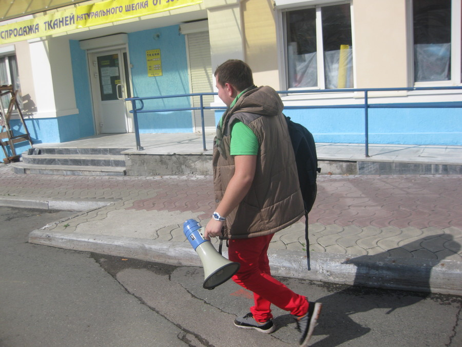 В Перми прошел праздник велосипедистов - фото 6