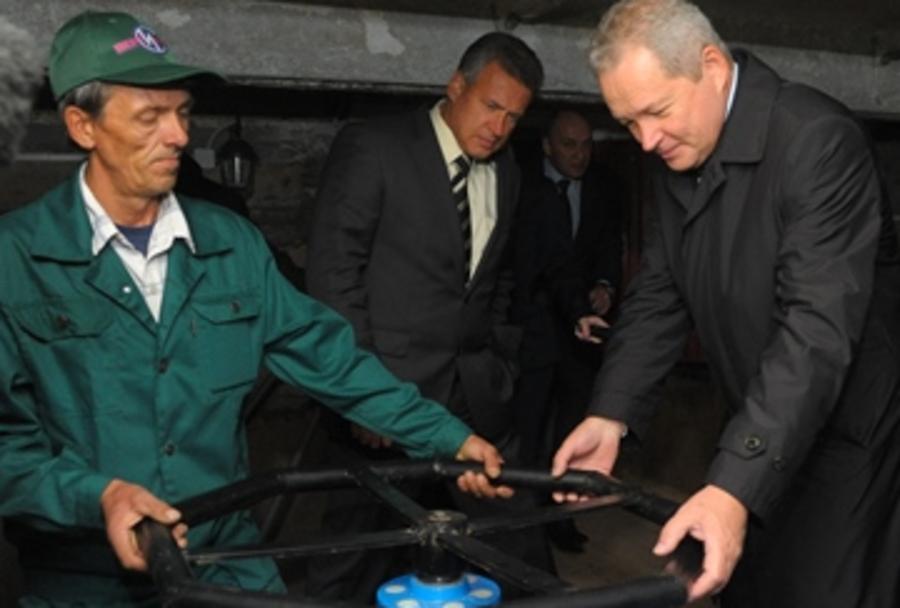 В Краснокамске теперь не будут жаловаться на водопроводную воду
