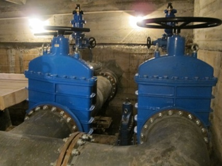 В Краснокамске теперь не будут жаловаться на водопроводную воду - фото 2