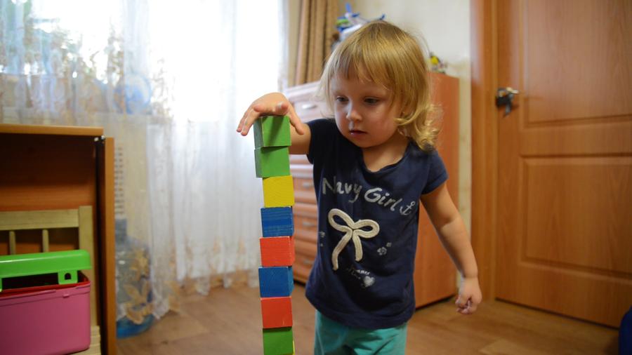 Жители Перми спасли трех девочек