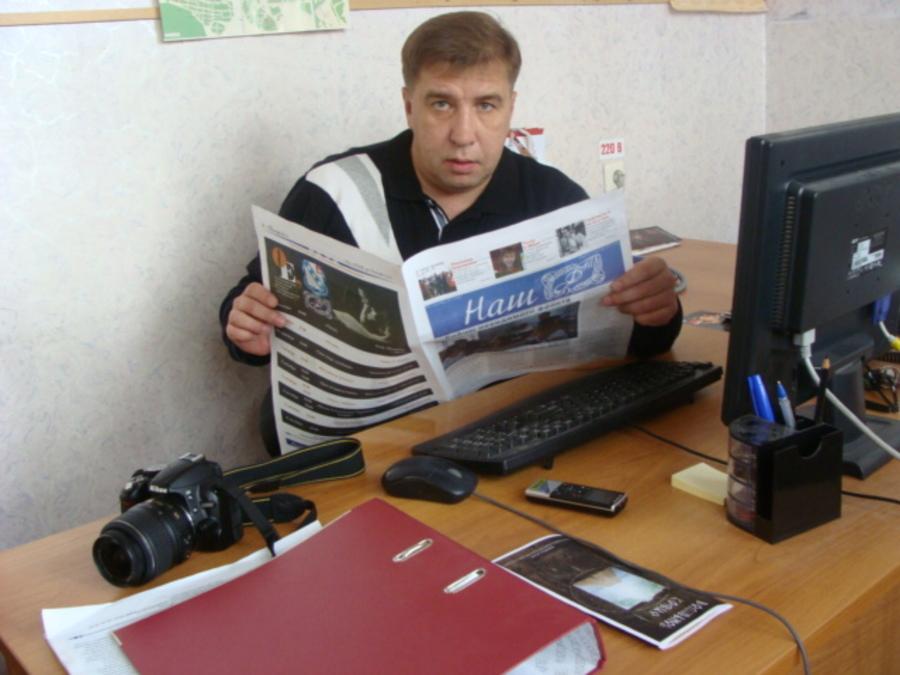В Березниках закрылось «ПостЕфремовское пространство» - фото 4