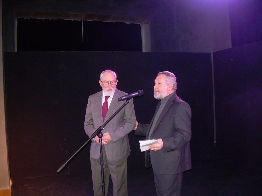 В Перми представили диск звуковой истории культуры края