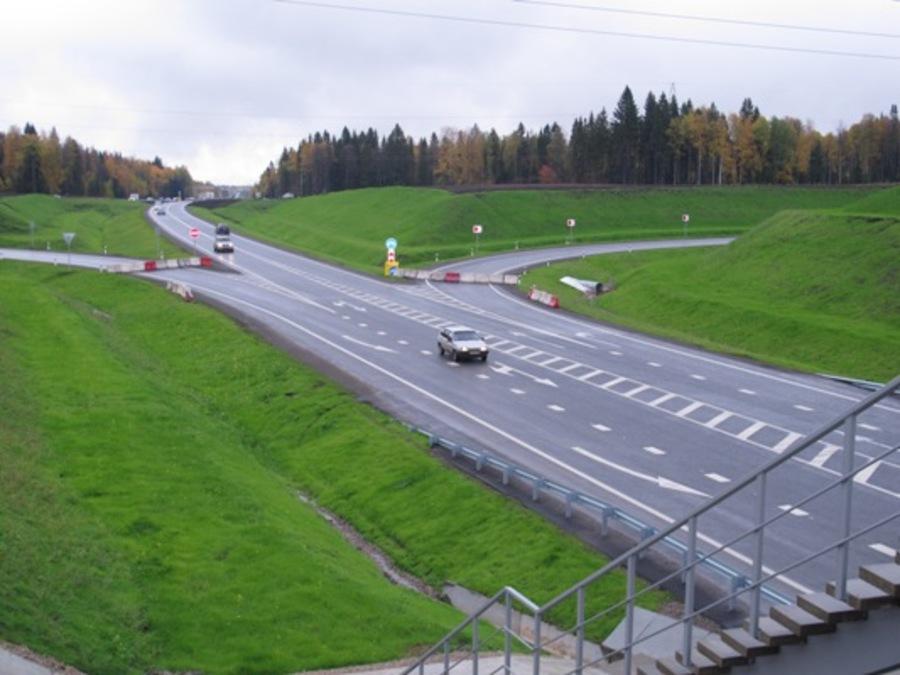 Открыт для движения реконструированный участок Восточного обхода г. Перми - фото 1
