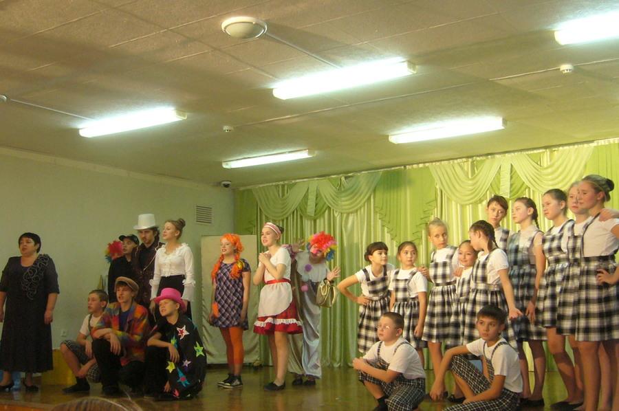 В пермской школе искусств дети рассказали о беззаботной детской жизни - фото 9