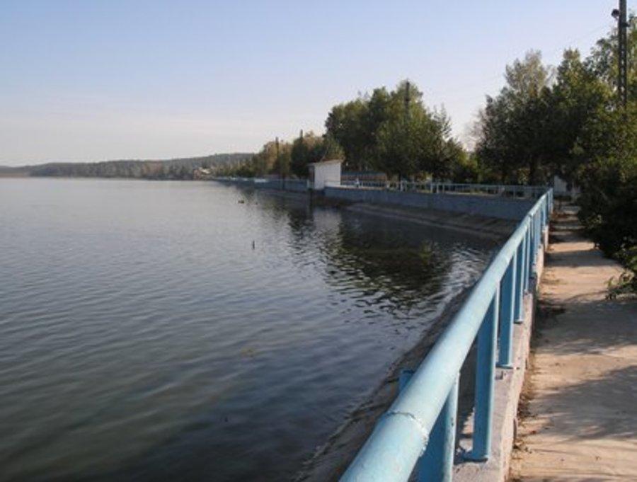 В Пермском крае завершен капремонт Павловского пруда