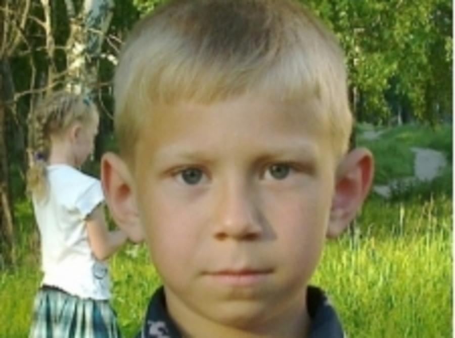 В Краснокамске продолжается расследование уголовного дела по факту исчезновения 7-летнего Кирилла Усольцева