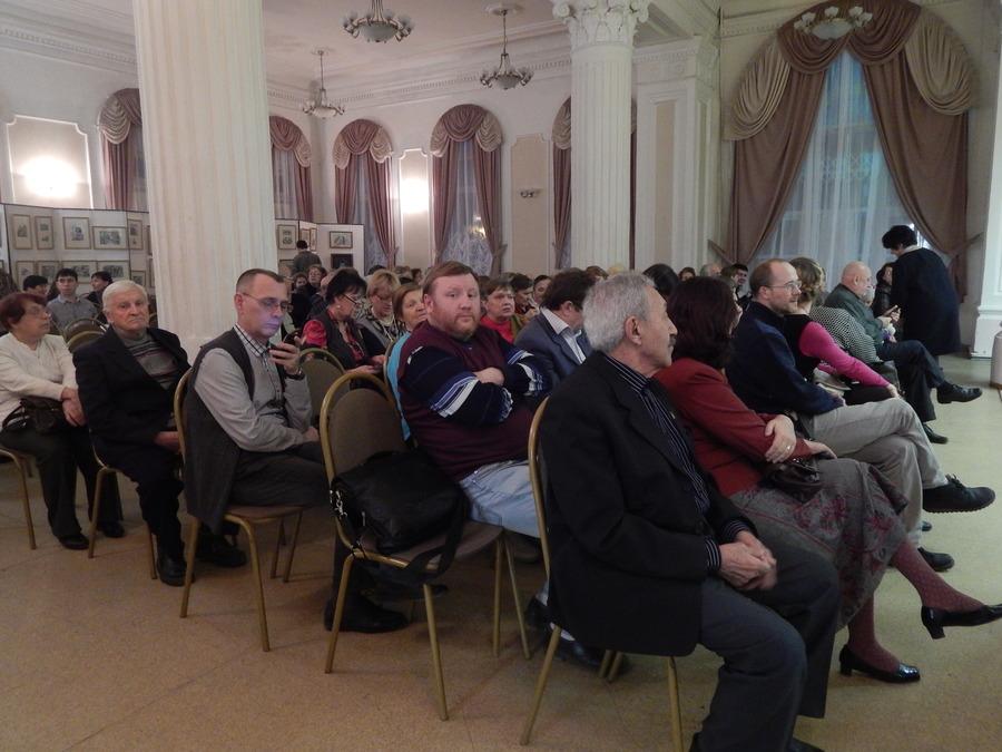 В Перми продолжается гражданский форум «Пилорама»