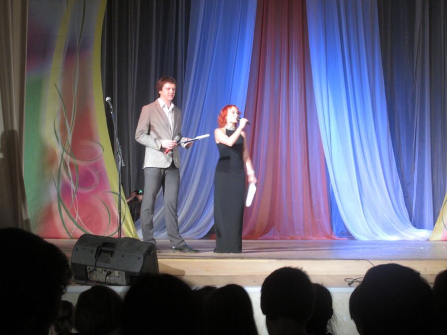 В Перми выбрали лучшую студентку Прикамья - фото 1