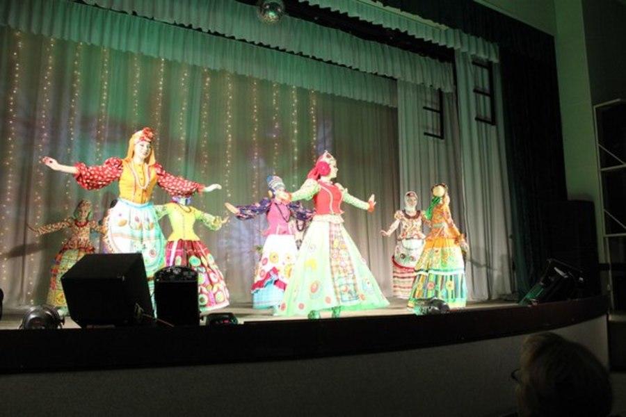 Добрянский театр моды «ИриС» едет на Олимпиаду в Сочи - фото 1