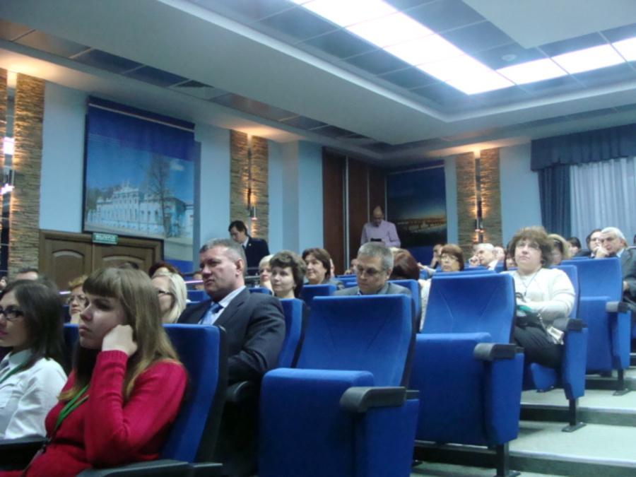 В Перми впервые обсудили гласность деятельности судов