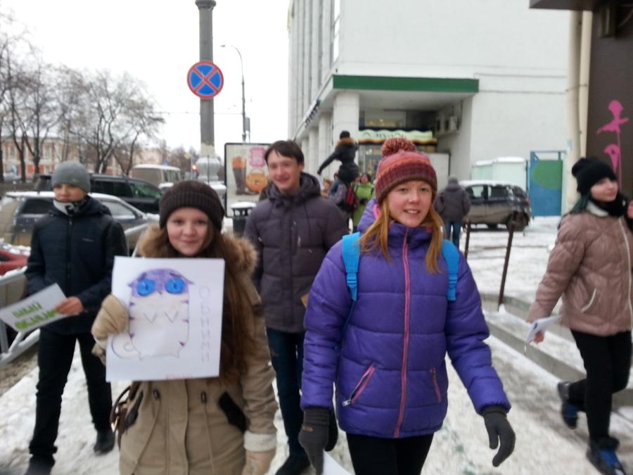 В Перми сегодня снова обнимались все подряд - фото 1