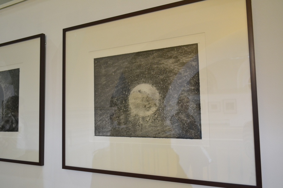 В Перми открылась выставка альтернативной фотографии - фото 1