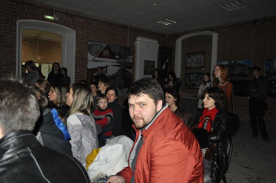 В Перми состоялся акустический концерт «Умки»