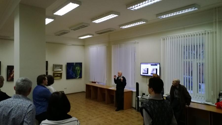 В Перми открылась выставка «Сохранить время» - фото 6