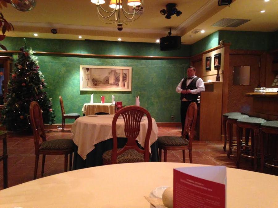 В Перми стартовали «Ресторанные недели» - фото 1