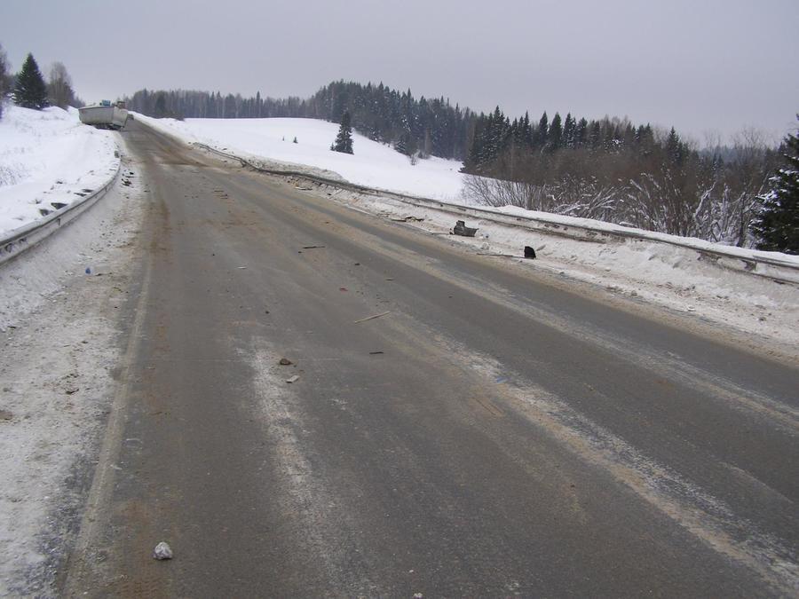 Полиция сообщает уточненную информацию о ДТП с автобусом на М7 «Волга» - фото 1