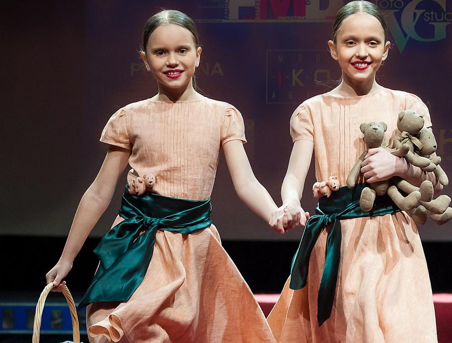 Пермская мода приготовила наряды для светских львиц и отчаянных девчонок