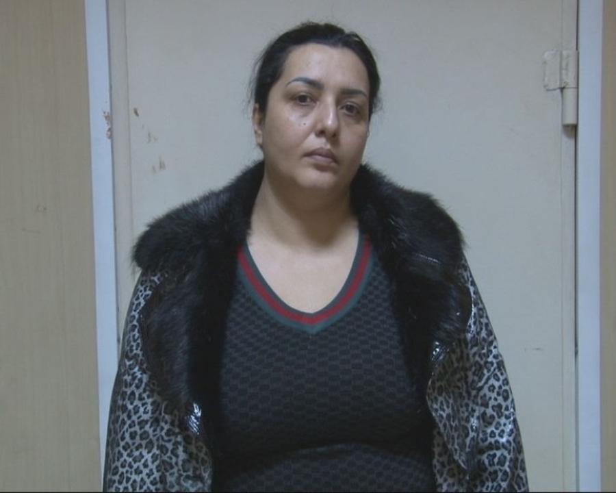 Пермские полицейские задержали подозреваемую в мошенничестве
