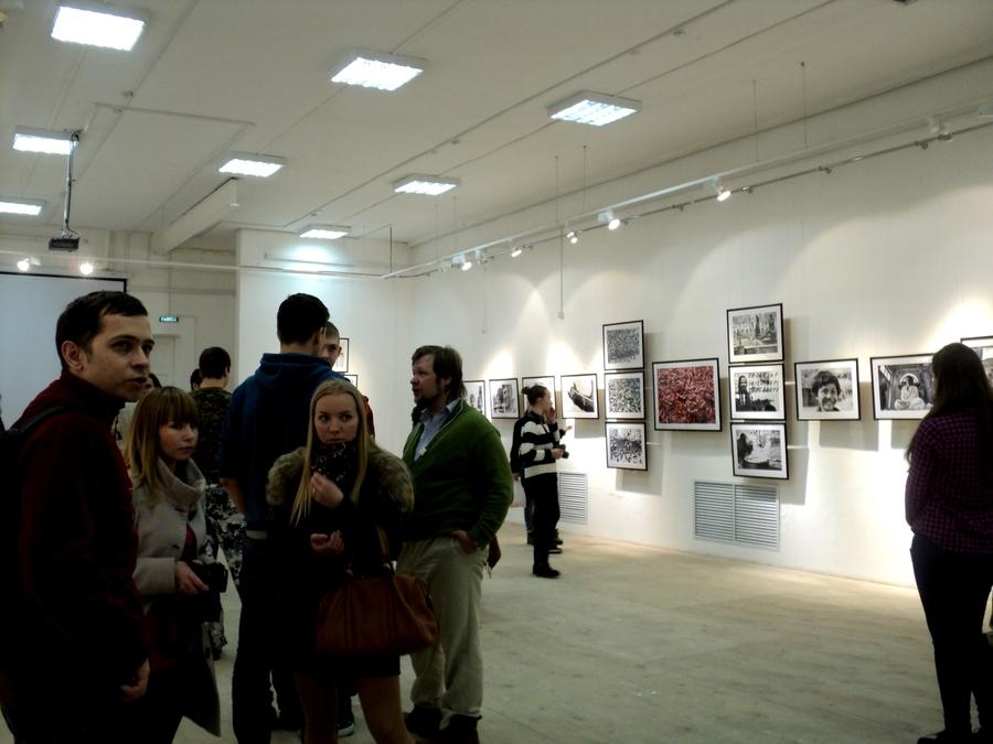 В пермской Арт-резиденции открылась выставка нетуристической Индии - фото 11