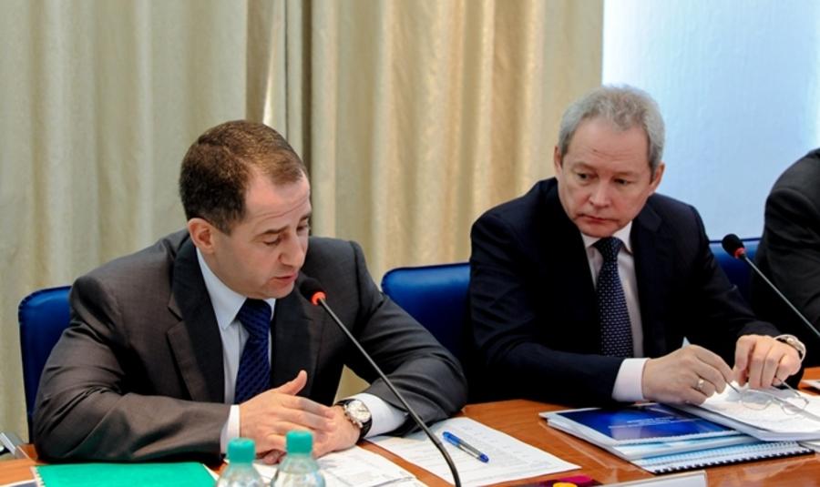 Пермь может стать федеральным центром ракетного двигателестроения