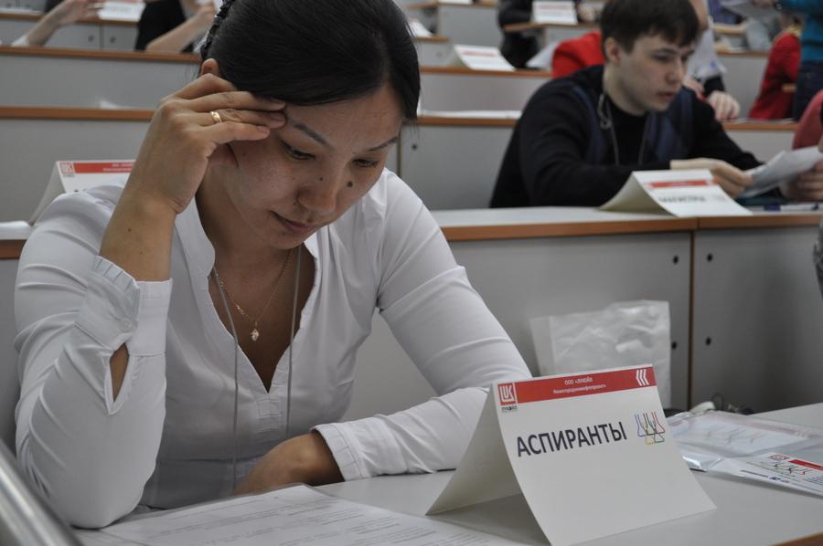 В Пермском Политехе прошла Олимпиада по нефтехимии и нефтепереработке - фото 2