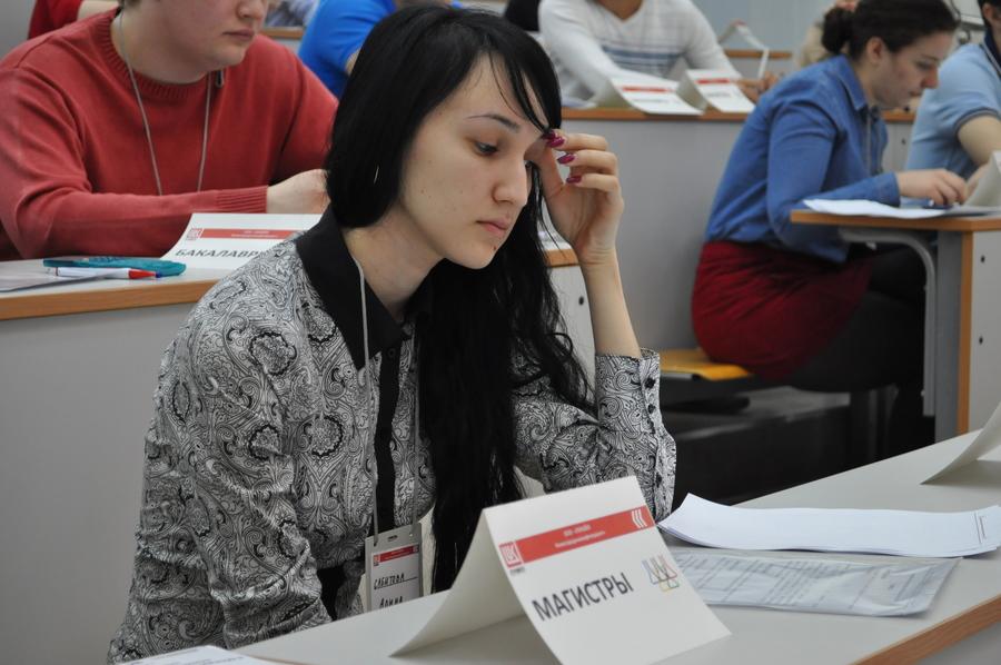 В Пермском Политехе прошла Олимпиада по нефтехимии и нефтепереработке - фото 4