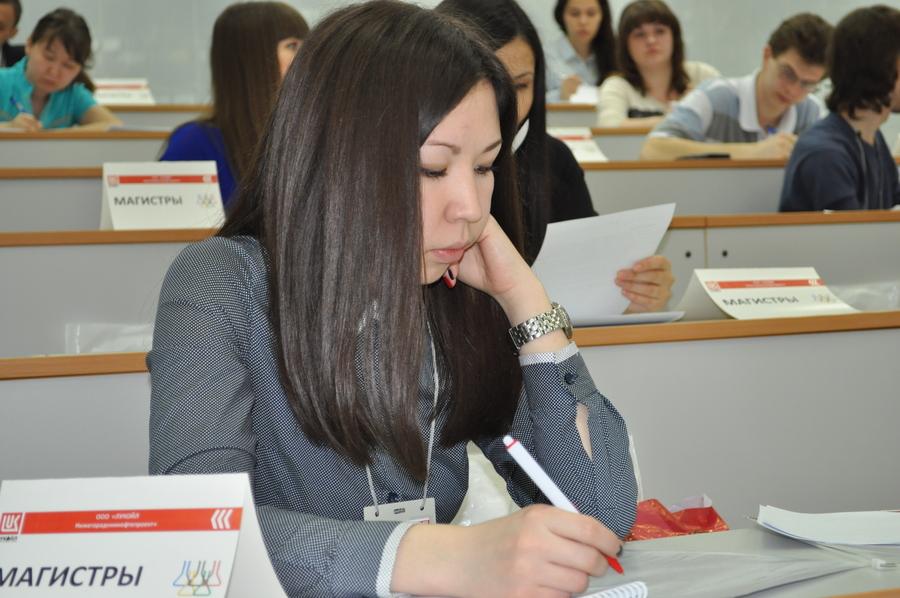 В Пермском Политехе прошла Олимпиада по нефтехимии и нефтепереработке - фото 5