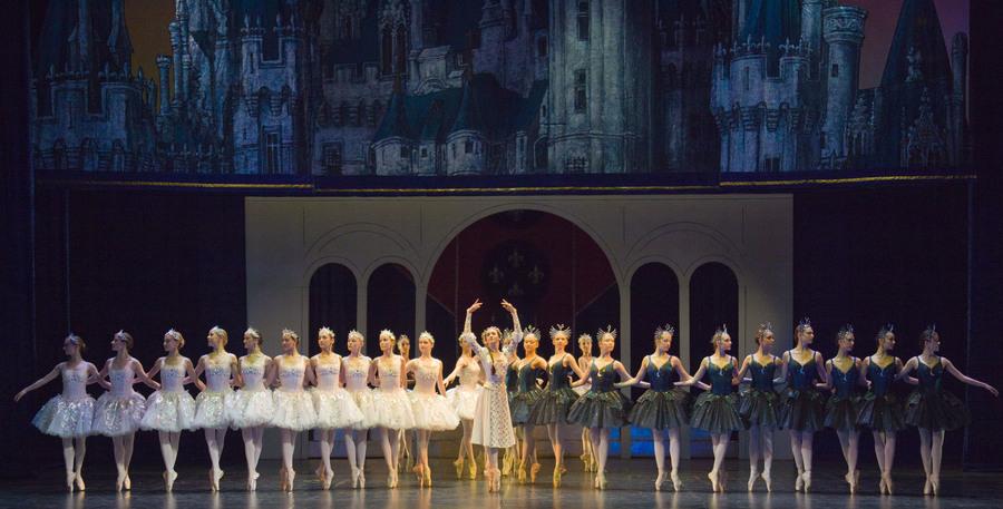 В Перми с триумфом прошла премьера балета «Голубая птица» - фото 1